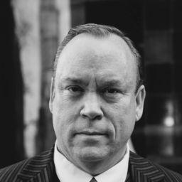 L. Roger Hutson